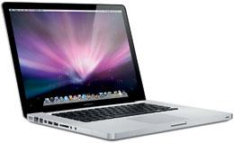 MacBook Pro 15″  $899