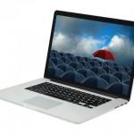 MacBook Pro Retina 15″ $1099